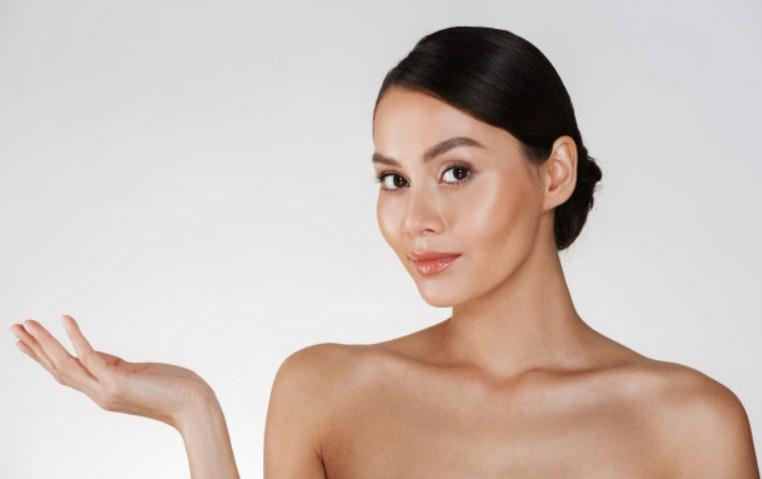 Skincare Kulit Berminyak dan Berjerawat - Cream Wajah
