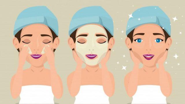 Jenis jenis kulit wajah
